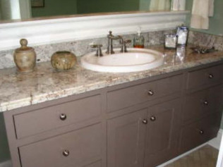 Kitchen / Bathroom Countertops