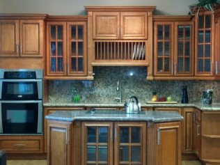 Kitchen / Bathroom Cabinet Installation